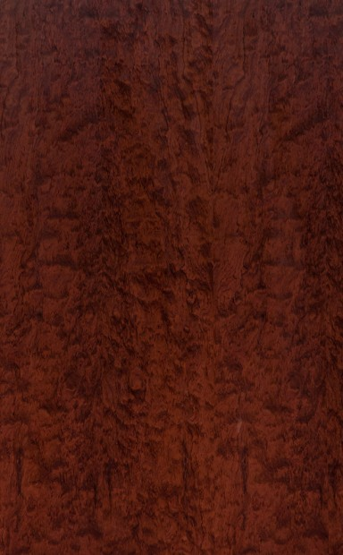 Bubinga Pomelle Wood Veneer - polished - New Delhi, India