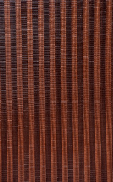 Roughcut Scrambled Sapele Wood Veneer - polished - New Delhi, India