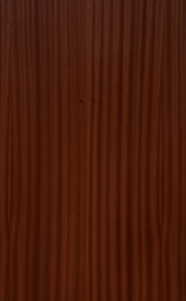 Sipo Mahogany Quarter Cut Wood Veneer - polished - New Delhi, India
