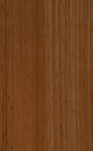Thin Bamboo Wood Veneer - polished - New Delhi, India